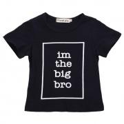 Shirt I'm the big bro