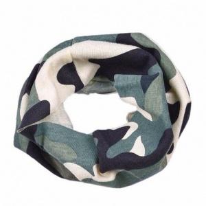 Sjaal camouflage
