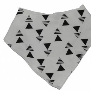 Bandana triangles