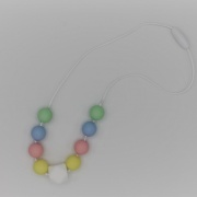Kinderketting rainbow