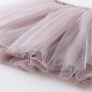 Tutu dusty pink