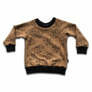 Sweater vos
