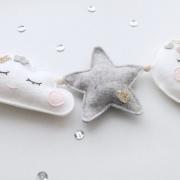 Wagenspanner fairy dust