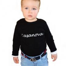 shirt casanova