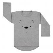 Shirt Polar Bear grijs