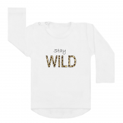 shirt wit stay wild