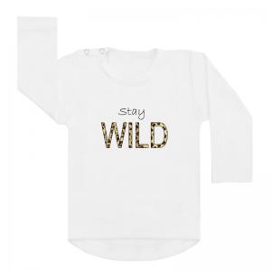 shirt wit stay wild