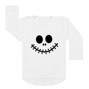 shirt wit Scary