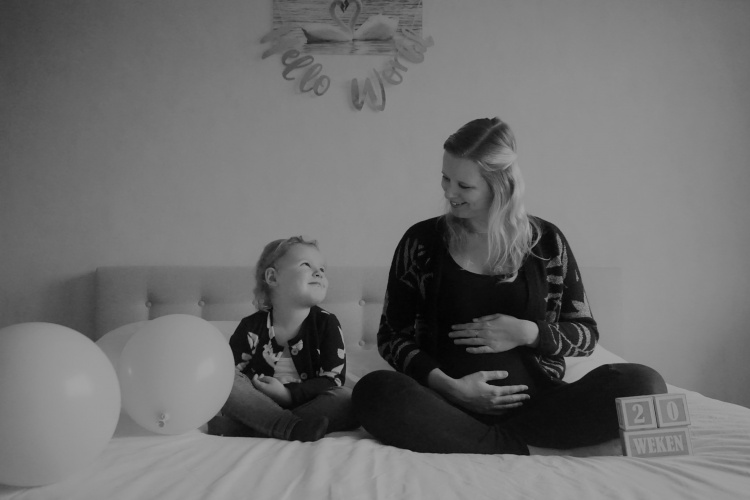 Eerste vs tweede zwangerschap