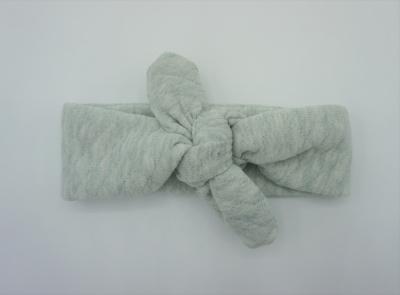 Wrap haarband soft mint