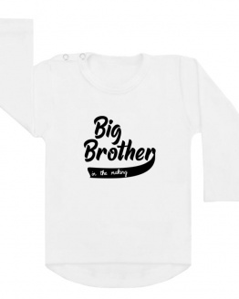 big brother inthemaking shirt wit
