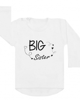 big sister arrows shirt wit