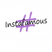 strijkapplicatie insta famous