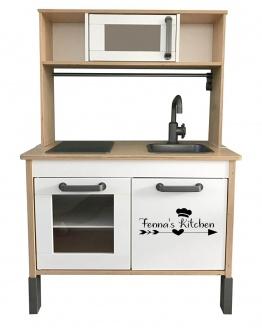 keukensticker kastdeur kitchen