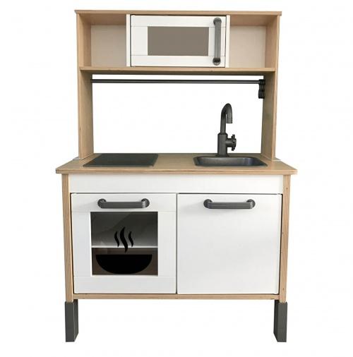 keukensticker oventje ovenschaal
