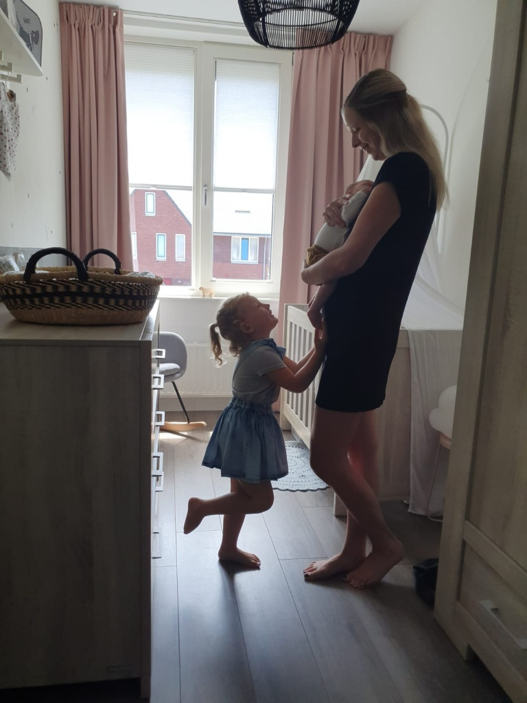 Borstvoeding op gang krijgen