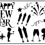 Uitbreiding straatje nieuw jaar