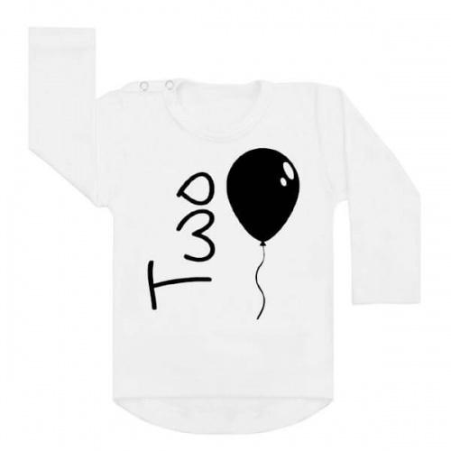 Shirt verjaardag ballon twee. Verjaardagsshirt tweede verjaardag. Ook als strijkapplicatie beschikbaar. De leukste strijkapplicaties en shirts voor verjaardagen! Vier de verjaardag van je kind in stijl met onze verjaardagsshirts.