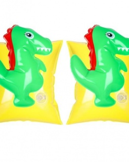 Dinosaurus zwembandjes 2-6 jaar